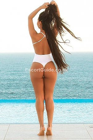 Donatella Escort in London