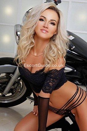 Zara Escort in Derby