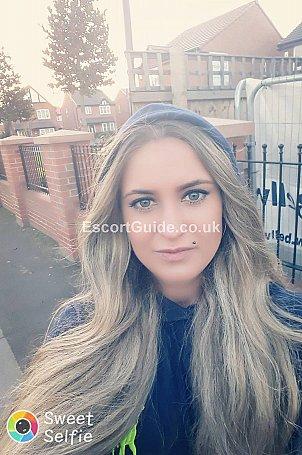 Natasha Escort in Liverpool