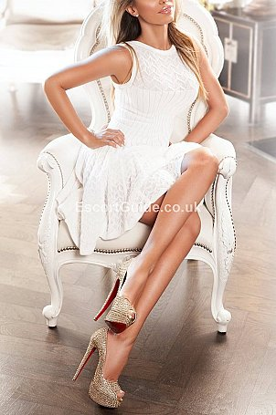 Bianca Escort in London