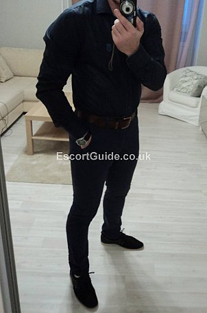 Victor Escort in London