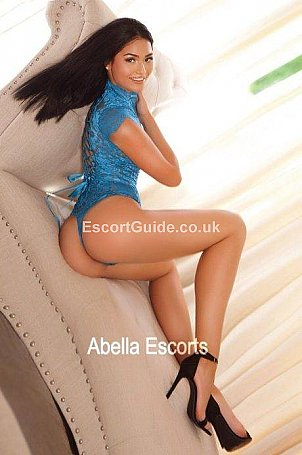 Stephany Escort in London