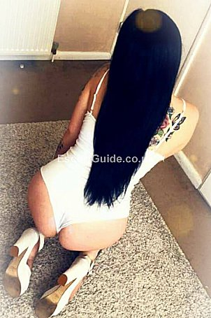 Emily Escort in Sheffield