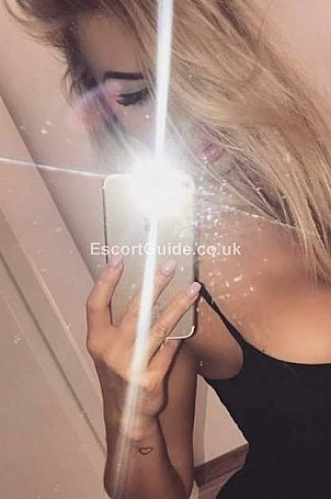 Jessica Escort in Newcastle
