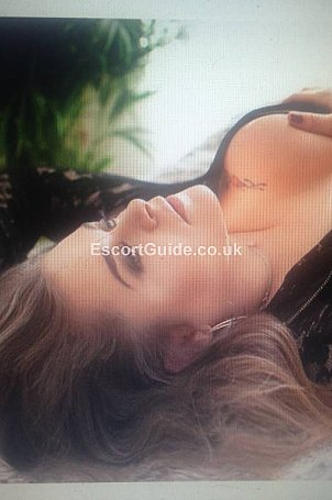 Chantel Escort in Portsmouth