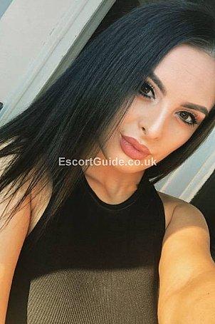 Erika Escort in Colchester