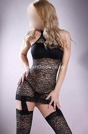 Amber Escort in Chester