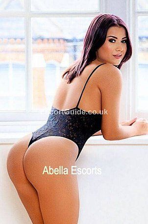 Celli Escort in London