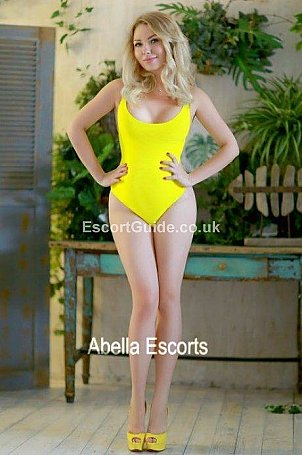 Candice Escort in London