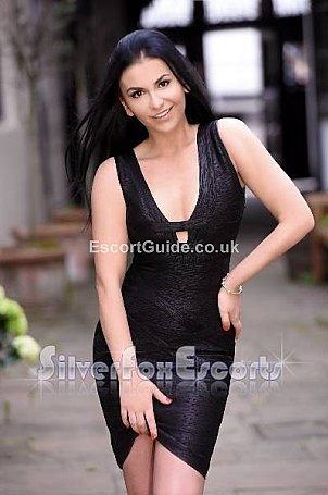 Hazel Escort in London