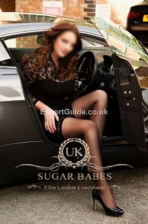 Holly Escort in London