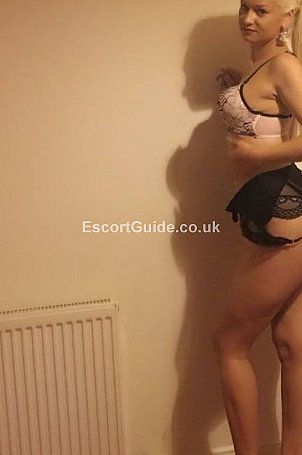 Denise Escort in Glasgow