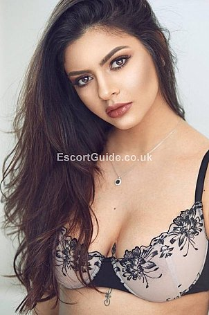 Alexia Escort in London