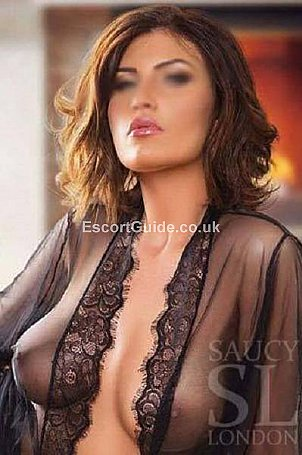 Kattya Escort in London