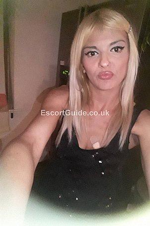 Diana Escort in Slough