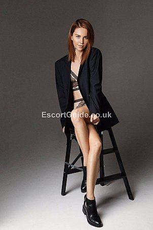 Elisha Escort in London