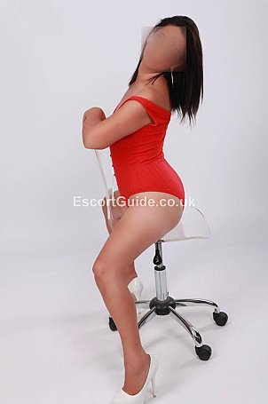 Laura Escort in Portsmouth