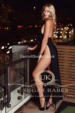 Evelyn Escort in London