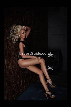 Cindy Escort in Bristol