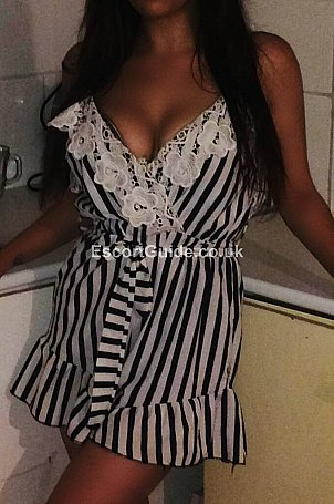 Scouse Paisley Escort in Liverpool