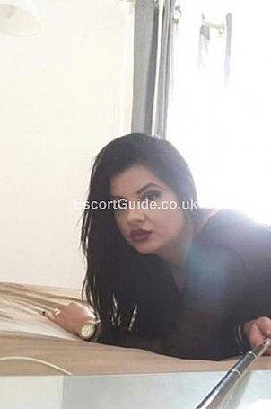 Jasmina Escort in Nottingham