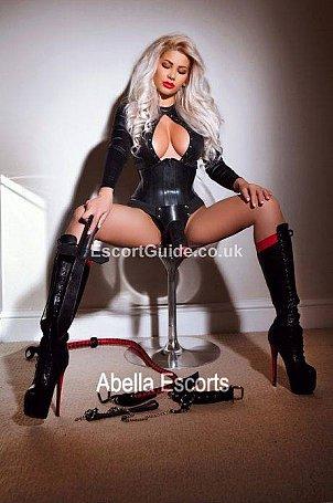 Alexandrine Escort in London