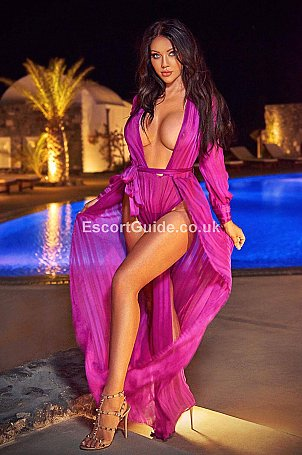 Margot Escort in London