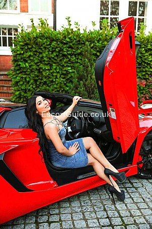 Dalia Marble Arch W1H Escort in London