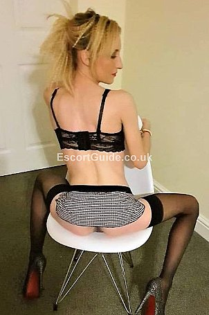 Becky Escort in Dudley