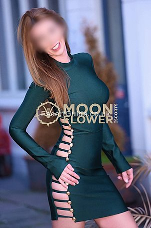 Eva Escort in London