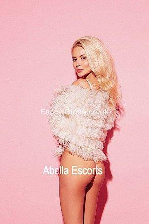 Alexa Escort in London