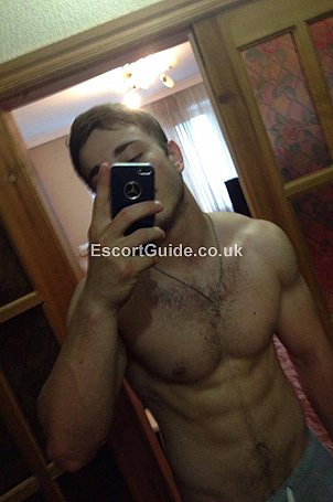 Daniel Escort in London