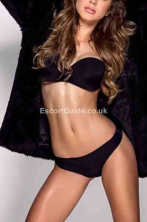 Mariana Escort in London