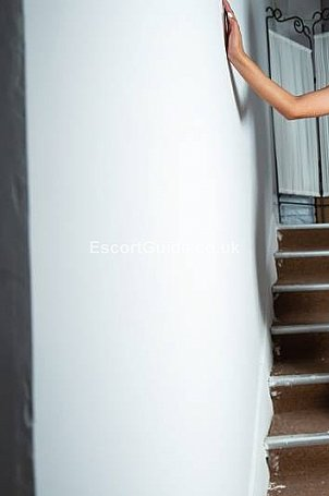 Kitty Escort in London