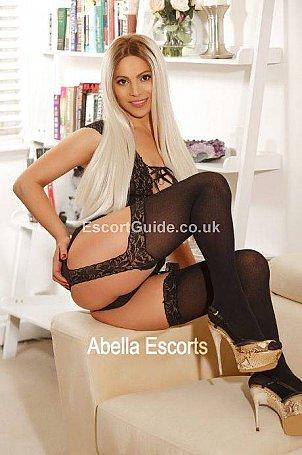 Emilly Escort in London
