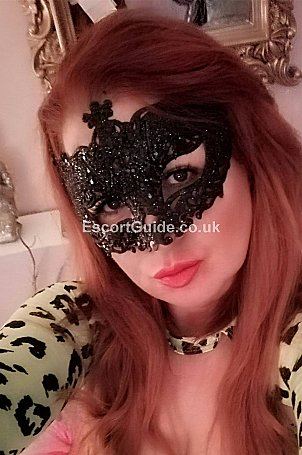 NEW SCOTTISH SOPHIE Escort in Glasgow