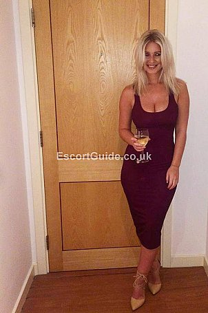 Rose xx Escort in Nottingham