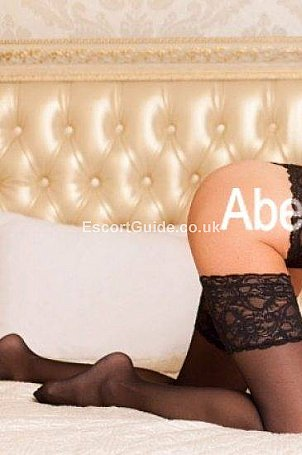 Maria Escort in London