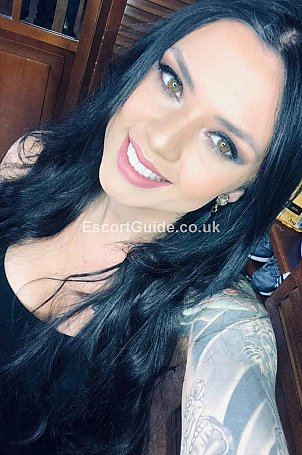 Jodie Escort in London