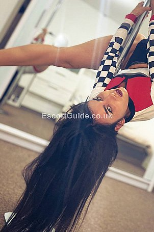 Candest Escort in London