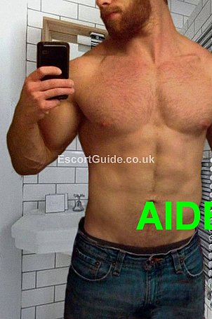 Aiden Escort in London