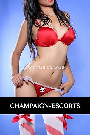 Jazzmin Escort in Leeds