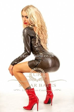 Alex Escort in London