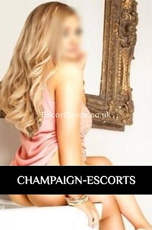 Lauren Escort in Harrogate