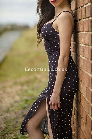Maria Escort in Preston