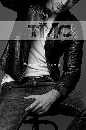 Male escort Austin Escort in London