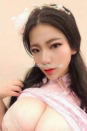 Chinesegirl Escort in Birmingham