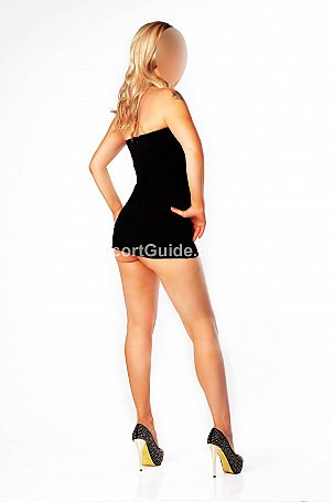 Cindy Escort in Woking