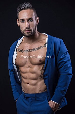 Sexy_Jake Escort in Liverpool