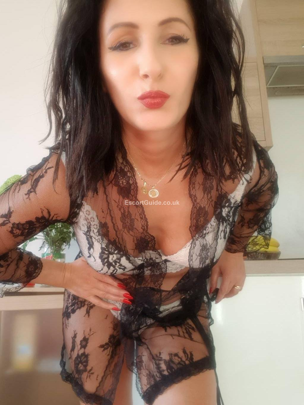Escort ipswich sex in more modest